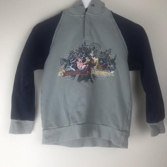 Disneyland Resort Disney Parks Hoodie Sweater